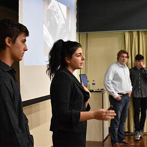Wissenschaftliches Projekt Humboldt