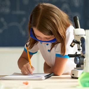 Ciência Experimental (6º ano)