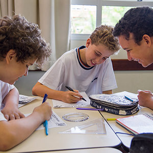Preparatório para Olimpíadas de Matemática (6º ao 8º ano)